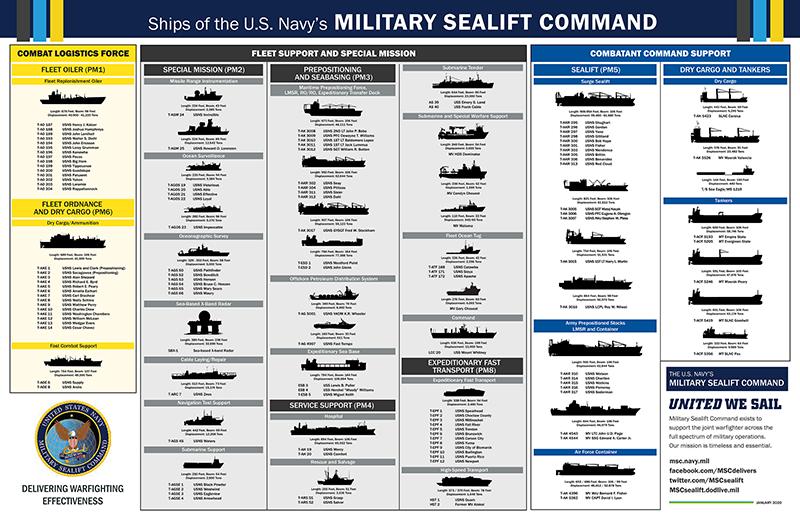 Buques Logisticos - Página 43 MSCShips